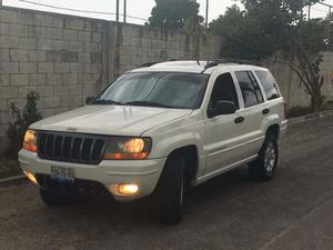 Jeep Gran Cherokee Laredo V8 4x4 Con Quemacocos