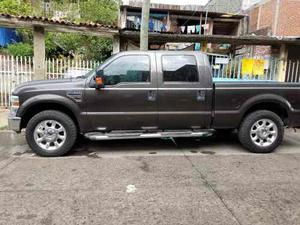 Super Duty Gasolina 4x2 Posible Cambio