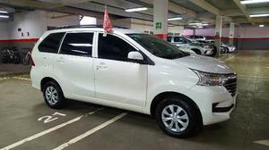 Toyota Avanza Premium Aut