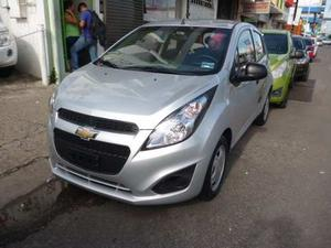 Chevrolet Spark Classic  Manual