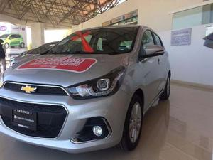 Chevrolet Spark Ng,  Ltz, Manual, Abs Y Aluminio 15