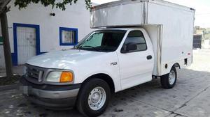 Ford F Cilindros Gas Lp Caja Seca.muy Buena.