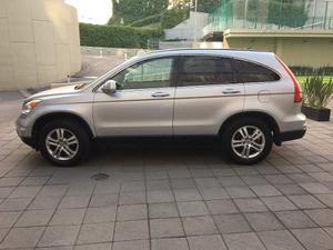 Honda Crv Ex Automatica