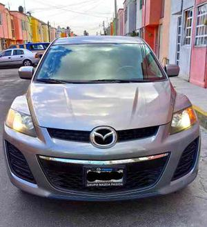 Mazda Cx-7 5p Sport Aut I 2.5l