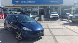 Reestrene Ford Fiesta St