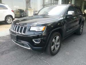 Grand Cherokee Advance 4x4 Blindada