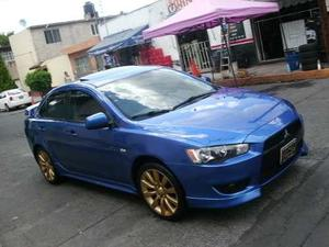 Lancer Gts Cvt Sun And Sound