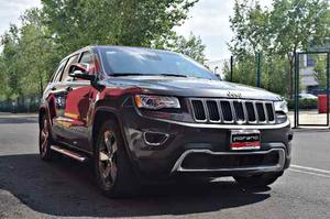 Jeep Gran Cherokee Limited  Blindada Nivel 4
