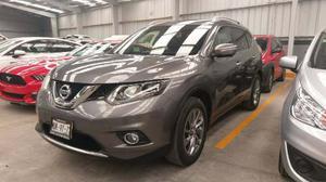 Nissan Xtrail Exclusive Mod
