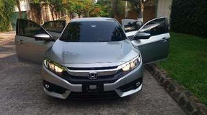 Honda Civic Civic Turbo Plus