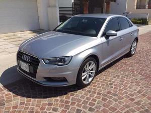 Audi A3 Attracion Plus