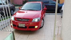 Chevrolet Astra  Kilometraje