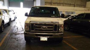 Ford Econoline Wagon  ECONOLINE E350 WAGON 15 PAS