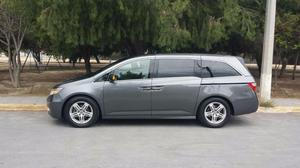 Honda Odyssey TOURING  Kilometraje