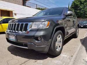 Jeep Grand Cherokee Limited Premium 4x
