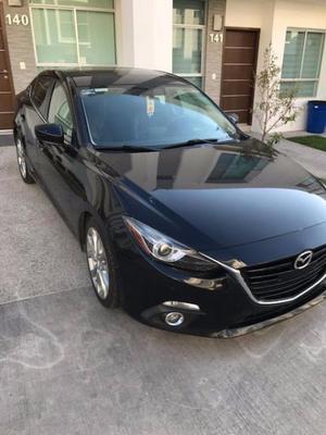 Mazda  Sedan Sport Grand Touring