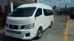 Nissan Urvan Urvan Nv