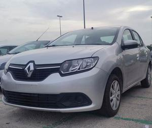 Renault Logan Expression  En Veracruz