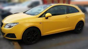 Seat Ibiza  Amarillo 3 Ptas  Kms