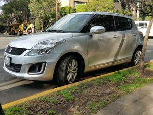 Suzuki Swift  GLX automático