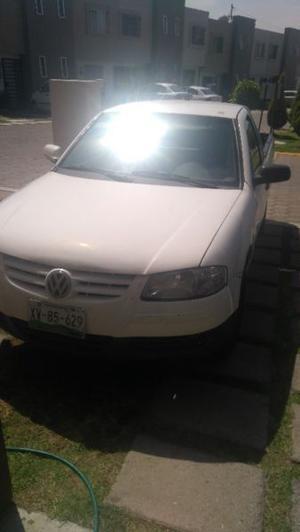 Volkswagen Pointer Pick-Up