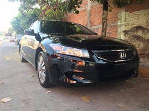 ACCORD COUPE 08