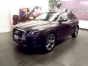 Audi Q5 Elite