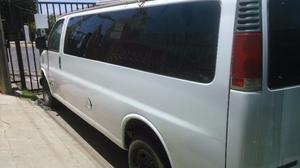 Chevrolet Express Van  Kilometraje
