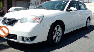 Chevrolet Malibû  LTZ satillo