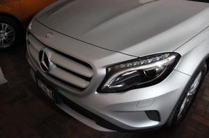 Mercedes-Benz GLA Class  Kilometraje