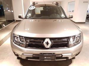 Renault Duster  Dynamique Media Nav Ta $