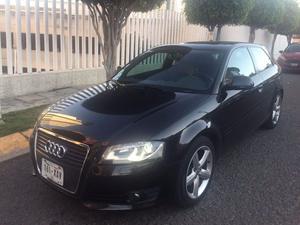 Audi A3 Edición Especial 100 Años