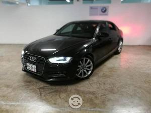Audi A4 somos BMW imagen motors