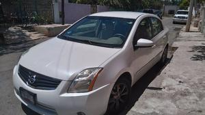 Nissan Sentra  Kilometraje