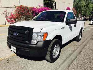 Pick Up Ford F V6 Clima Automatica Excelente Estado