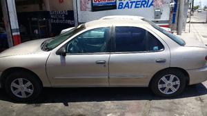 Chevrolet Cavalier  Kilometraje 100