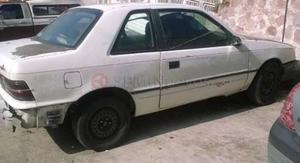 Chrysler Shadow 92 Kilometraje