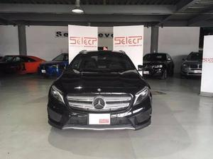 Mercedes Benz Gla 250 Cgi Sport 4matic
