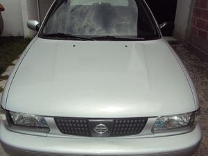Nissan Tsuru  Kilometraje