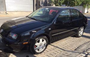 VW JETTA. VR