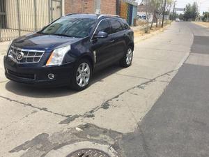 Cadillac SRX C 5p aut 4x4 3.0L piel CD Xenon