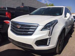Cadillac Xt5 B Premium