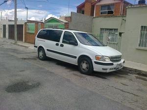 Chevrolet Venture para viajar