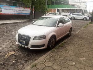 Remató Audi A3