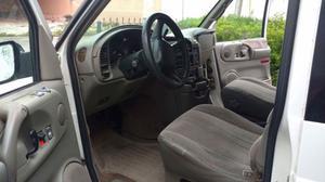 Vendo camioneta Astro Van