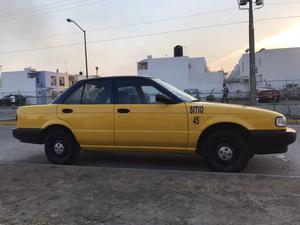 Vendo o cambio permiso de taxi