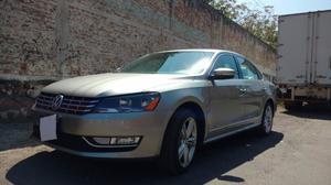Volkswagen Passat DSG  Kilometraje
