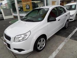 Chevrolet Aveo  P