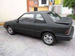 Chrysler Shadow  Ajustado