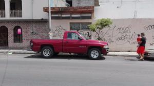 Dodge Ram  Kilometraje